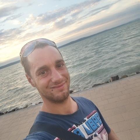 László, 30 éves társkereső férfi - Dombrád