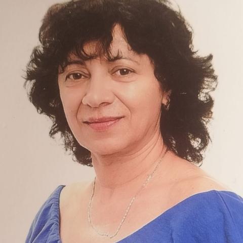 Janka, 54 éves társkereső nő - Tornaľa