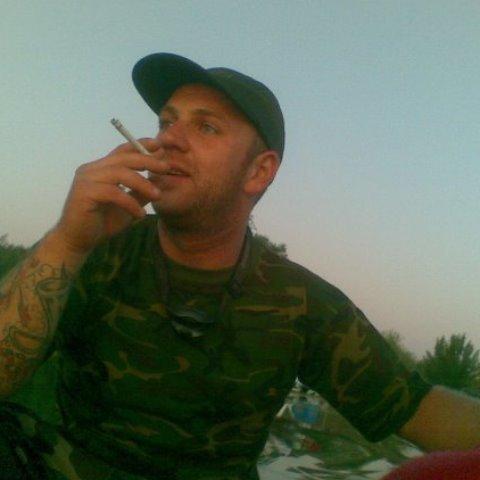 Péter, 38 éves társkereső férfi - Debrecen
