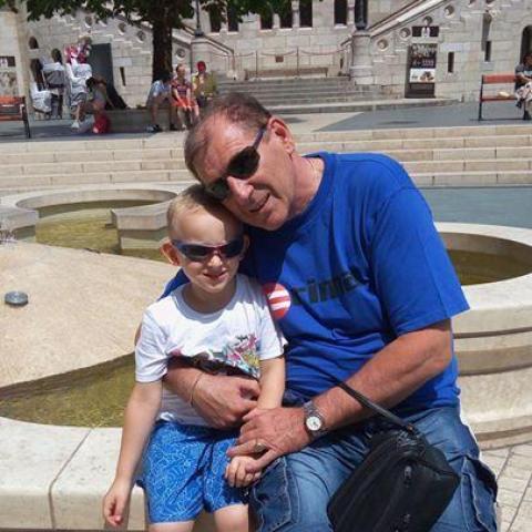 Csaba, 53 éves társkereső férfi - Mátranovák
