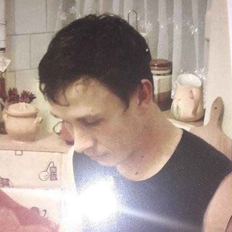 Sanyi, 33 éves társkereső férfi - Monor