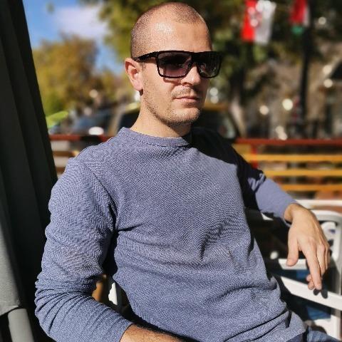 Gábor, 31 éves társkereső férfi - Magyarszerdahely