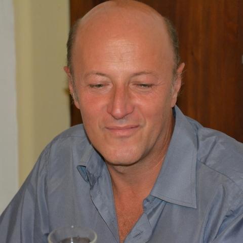 Balázs, 51 éves társkereső férfi - Komárom