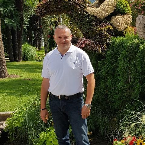 Szabolcs, 43 éves társkereső férfi - Röszke