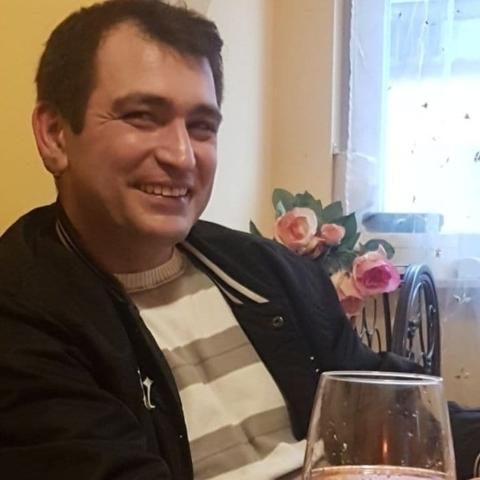 Viktor, 42 éves társkereső férfi - Gyula