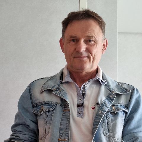 Jozsef, 55 éves társkereső férfi - Tatárszentgyörgy