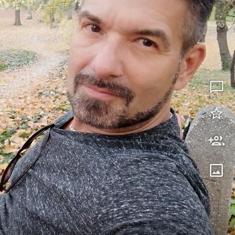 Csabi, 47 éves társkereső férfi - Dabas