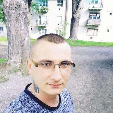 Patrik, 28 éves társkereső férfi - Ózd