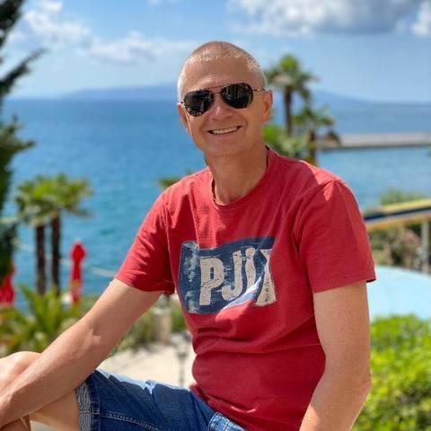 Peter, 53 éves társkereső férfi - Kisvárda