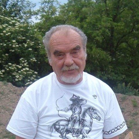 András, 76 éves társkereső férfi - Tiszalúc