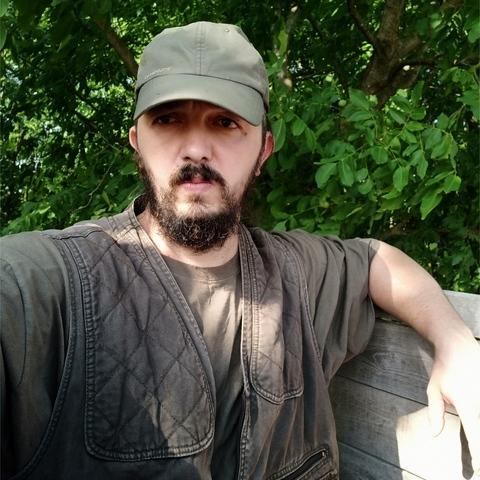 Pali, 44 éves társkereső férfi - Tótkomlós