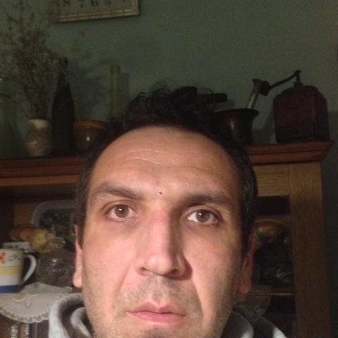 Jozsi, 39 éves társkereső férfi - Kunhegyes