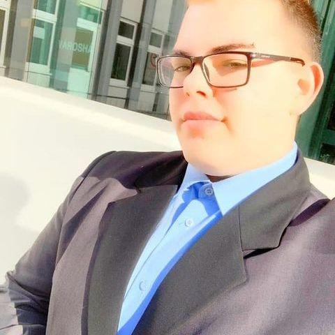 Zoltán, 23 éves társkereső férfi - Sárbogárd