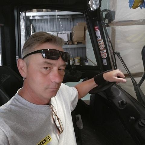 András, 51 éves társkereső férfi - Budakeszi