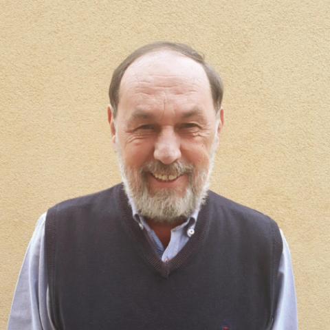 Béla, 70 éves társkereső férfi - Békéscsaba