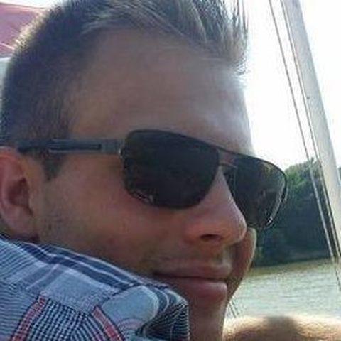 Attila, 34 éves társkereső férfi - Nagyvarad