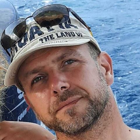 Erik, 47 éves társkereső férfi - Chemnitz