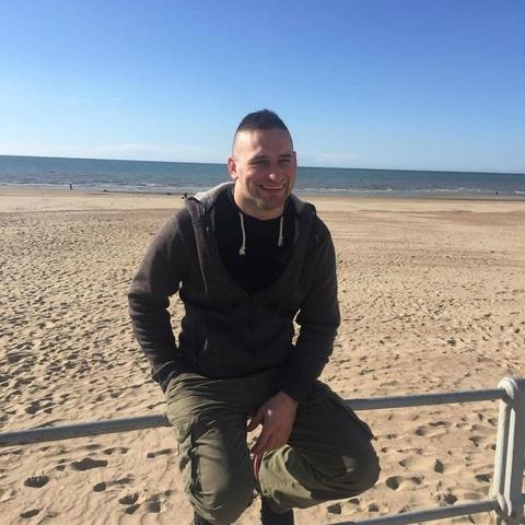 Imre, 33 éves társkereső férfi - Sátoraljaújhely