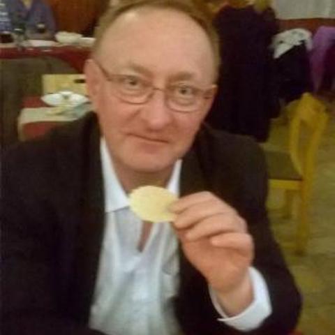 Laci, 56 éves társkereső férfi - Révfülöp