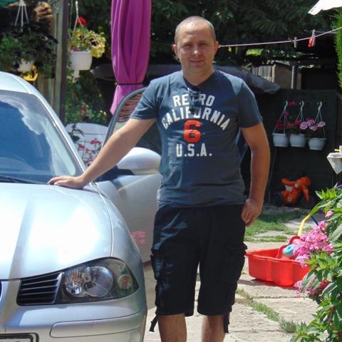 Jozsó, 43 éves társkereső férfi - Cegléd