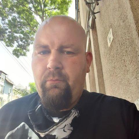 István, 34 éves társkereső férfi - Szeged