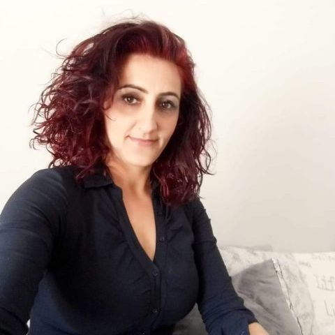 Krisztina, 40 éves társkereső nő - Mezőberény
