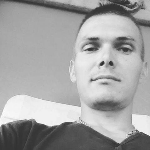 Szabolcs, 30 éves társkereső férfi - Napkor