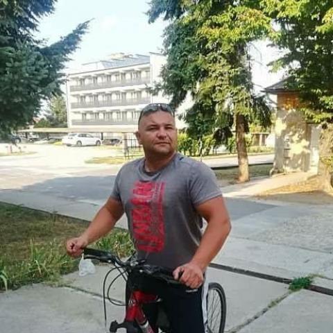 laci, 40 éves társkereső férfi - Miskolc