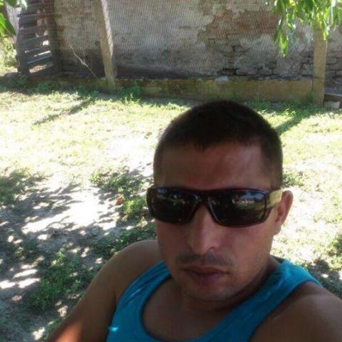 József, 37 éves társkereső férfi - Simontornya