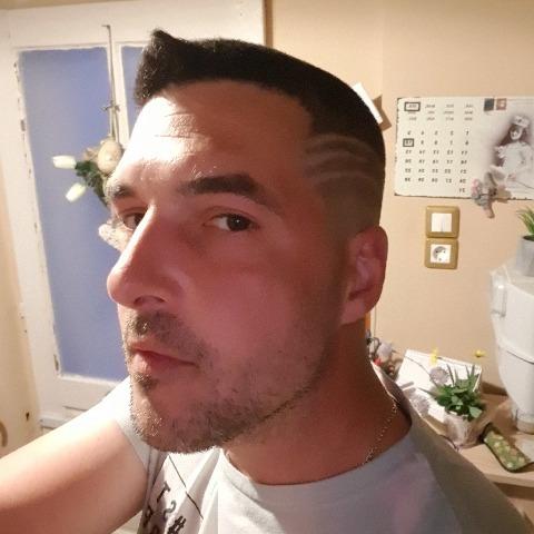 Mate, 34 éves társkereső férfi - Jászárokszállás