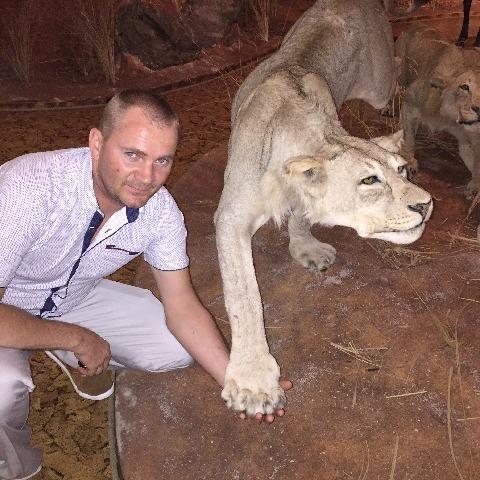 Gábor, 42 éves társkereső férfi - Vásárosnamény