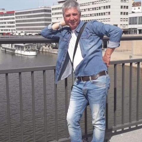 Czifra, 52 éves társkereső férfi - Hajdúdorog