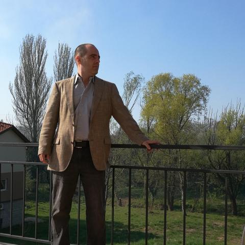 Tamás, 42 éves társkereső férfi - Balatonfüred