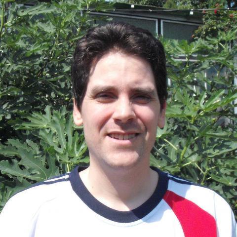 Viktor, 43 éves társkereső férfi - Siófok