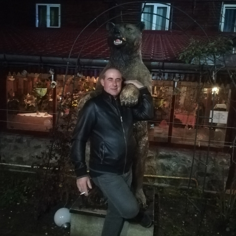 Henrik, 51 éves társkereső férfi - Sepsiszentgyörgy