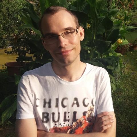 István, 28 éves társkereső férfi - Tura