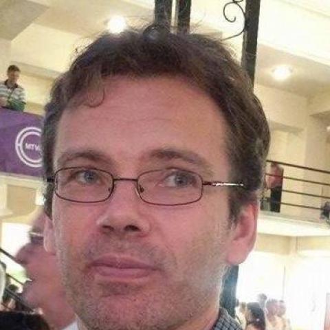 Janos, 48 éves társkereső férfi - Budaörs