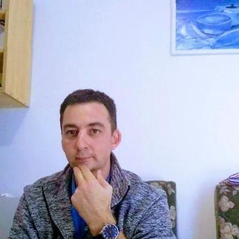 Zoli, 36 éves társkereső férfi - Budapest