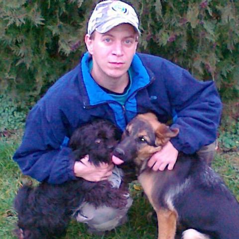 Laci, 38 éves társkereső férfi - Tiszaföldvár