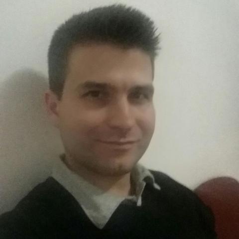 Gábor, 36 éves társkereső férfi - Budapest