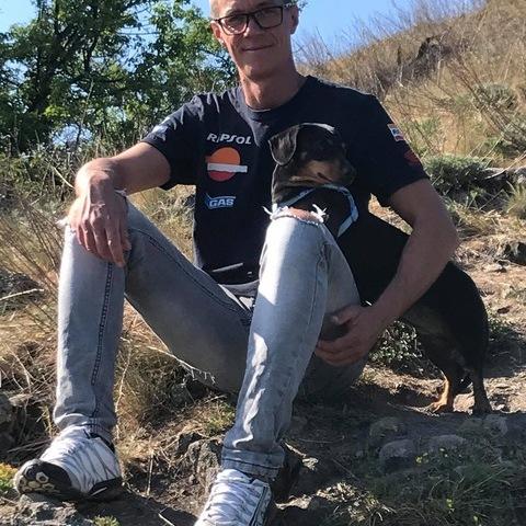 Ati, 39 éves társkereső férfi - Balatonalmádi