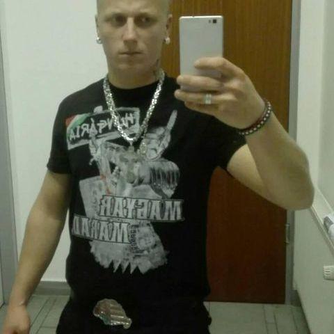 Robert, 33 éves társkereső férfi - Ásotthalom