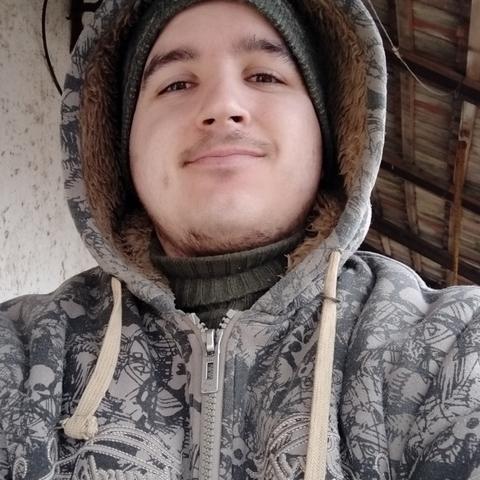 Imi, 27 éves társkereső férfi - Debrecen
