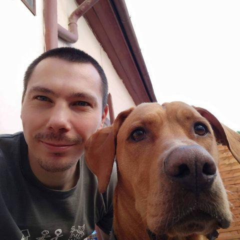 Péter, 37 éves társkereső férfi - Debrecen