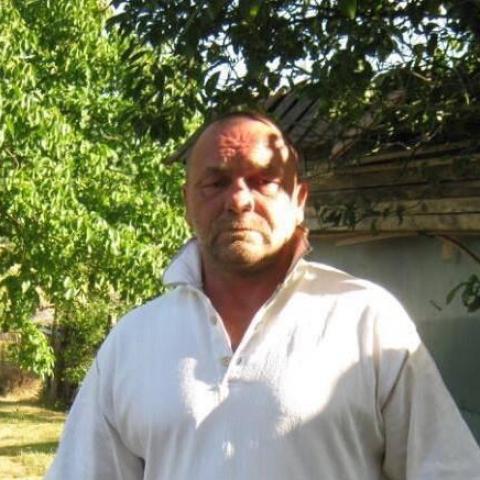 Zoltán, 51 éves társkereső férfi - Romhány