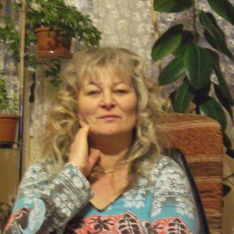 Gabi, 53 éves társkereső nő - Balassagyarmat