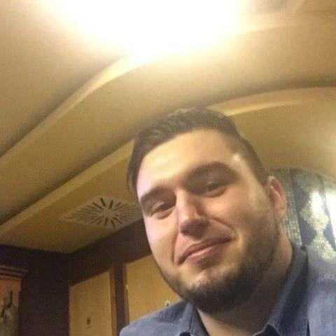 Zoltán, 28 éves társkereső férfi - Újkígyós