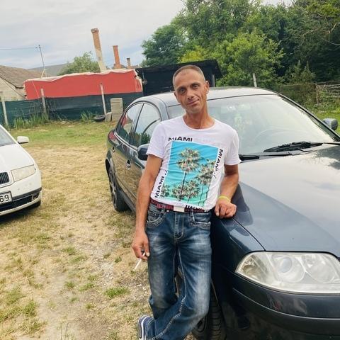 Sanyi, 41 éves társkereső férfi - Zalaegerszeg