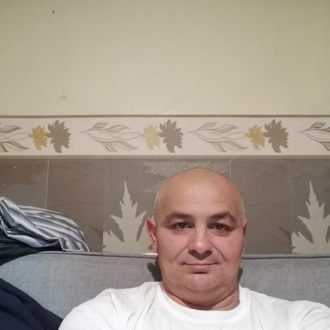 Gyula, 48 éves társkereső férfi - Derecske