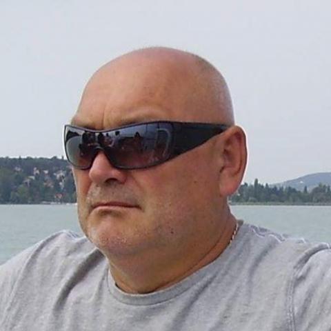 Ottó, 65 éves társkereső férfi - Lébény